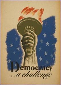 engaño de la democracia