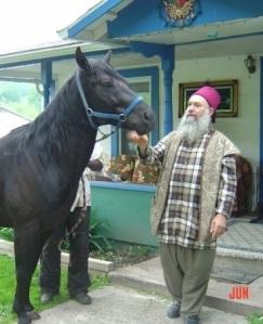 Shaykh Abdul Kerim Effendi